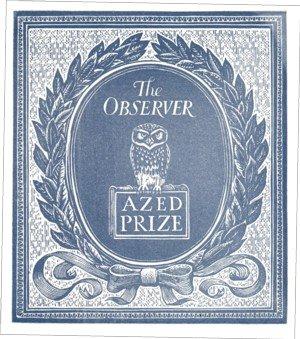 azed prize